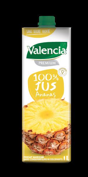 Valencia Premium Ananas
