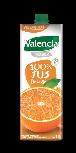 Valencia Premium Orange