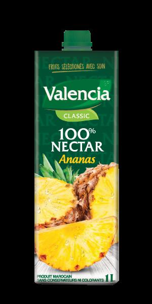 Valencia Classic Ananas