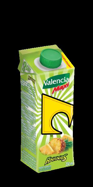 Valencia Maxi Ananas