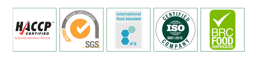 Certifications AJP