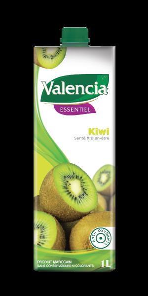 Valencia Essentiel Kiwi