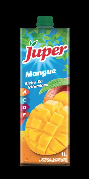 Valencia Juper Mangue