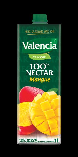 Valencia Classic Mangue