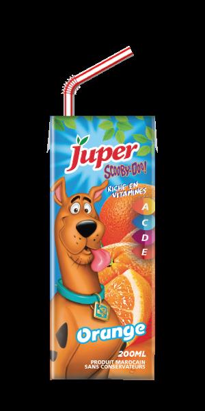 Valencia Juper Orange 2 200