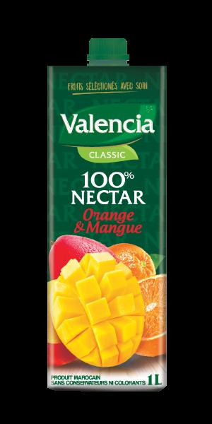 Valencia Classic Orange Mangue