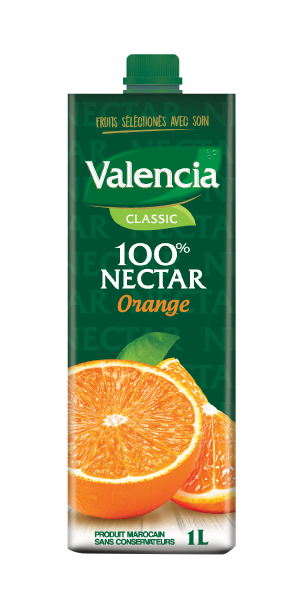Valencia Classic Orange