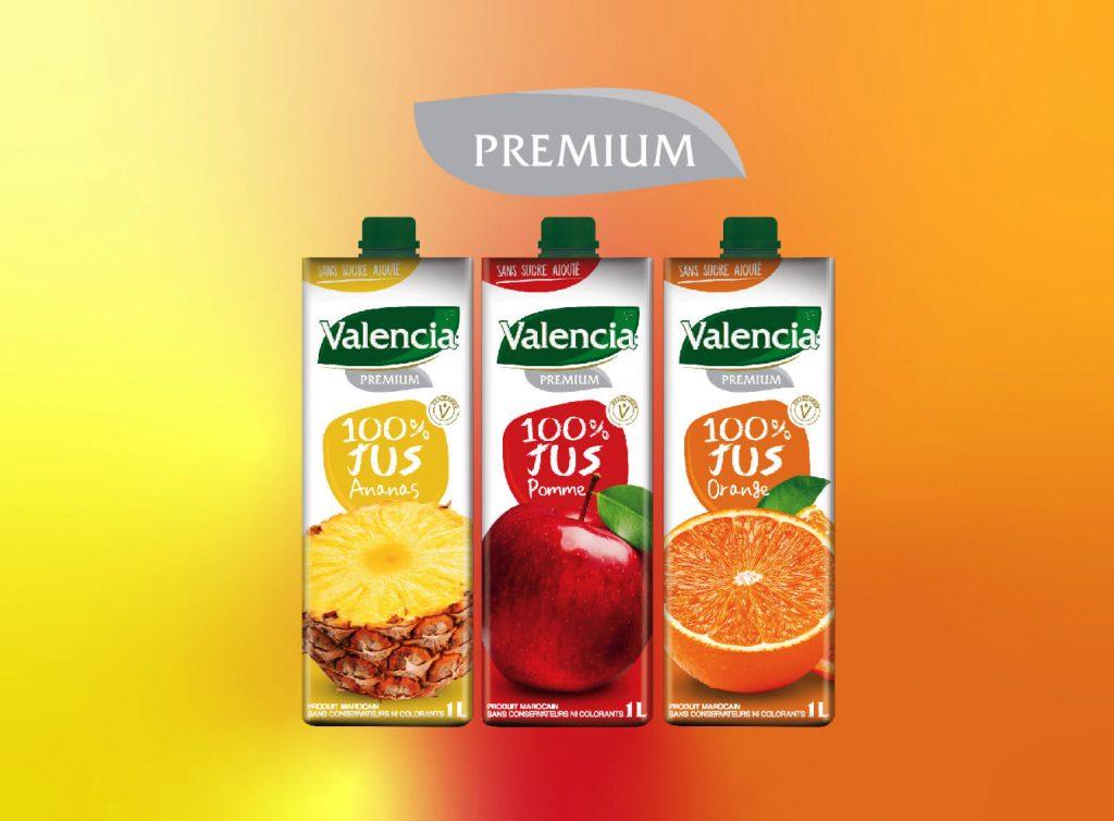 Valencia Premium