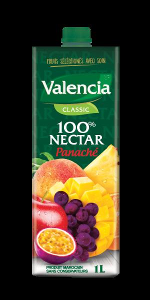Valencia Classic Panache