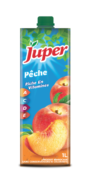 Valencia Juper Peche