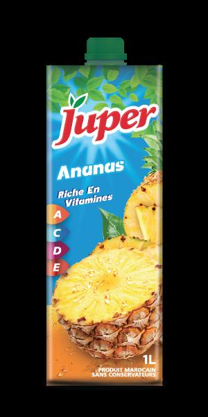 Valencia Juper Ananas