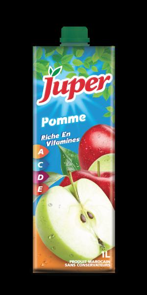 Valencia Juper Pomme