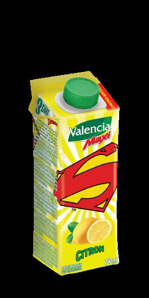 Valencia Maxi Citron
