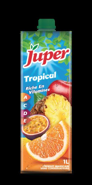 Valencia Juper Tropical
