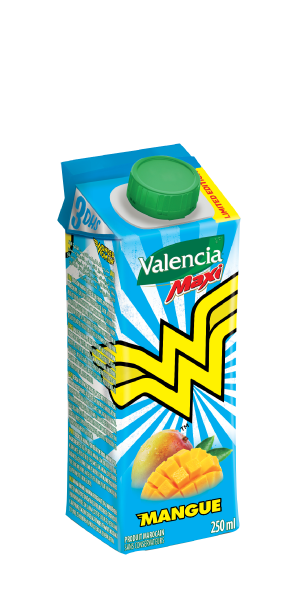Valencia Maxi Mangue